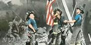 To the 414 First Responders that lost their lives on 9/11, we will never forget!